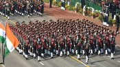 Republic day:72వ గణతంత్ర దినోత్సవంను జరుపుకుంటున్న భారత్