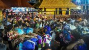 Sabarimala: కంటోన్మెంట్ జోన్ లోకి శబరిమల ?, ఆరు మంది అర్చకులు, సన్నిధానంలో 37 మందికి కరోనా !