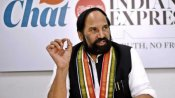 కాంగ్రెస్ సర్కార్ రాబోతోంది.. కేసీఆర్ పని ఇక ఖతమే..?: ఉత్తమ్కుమార్
