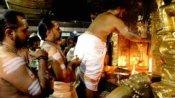 Sabarimala: శబరిమలలో నియమాలు కఠినం, నకిలి సర్టిఫికెట్లకు చెక్. థర్మల్ ఫాగింగ్ యంత్రాలు, మంత్రి!