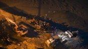 ఉత్తరాఖండ్ జల విలయం: 26కు చేరిన మృతుల సంఖ్య, 171 మంది కోసం అర్ధరాత్రి  గాలింపు