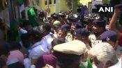 Farmers protest: లీడర్స్ రచ్చరచ్చ, మోదీ పలావ్ చేసి పంచేశారు, రెడ్డి ఫైర్, అరెస్టు!