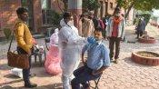 మహారాష్ట్రలో మళ్లీ విజృంభిస్తున్న కరోనా: మహమ్మారి బారిన 60శాతం మంది మంత్రులు