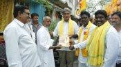 Kesineni Nani: టీడీపీలో మరో రఘురామ..చంద్రబాబుకు తలనొప్పి: కూతురు కోసం పార్టీలో!