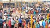 మినీ మేడారంలో కరోనా.. 10 లక్షల మంది వరకు హాజరు, సిబ్బందికి పాజిటివ్..?
