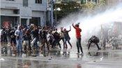 వందలాది మంది అరెస్టు: అట్టుడుకుతోన్న పొరుగుదేశం: నో ఫేస్బుక్