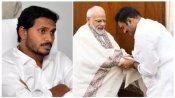 జగన్, ఎంపీలు ప్రధానిని కలువాలి, అయినా ప్రైవేటీకరణ జరిగితే..?: మోడీతో రఘురామ మీట్