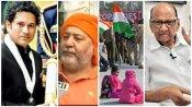 సచిన్ 'భారతరత్న'కు అనర్హుడు -కొడుకు ఐపీఎల్ ఎంట్రీ కోసమే -కాంగ్రెస్ సంచలనం -పవార్ కూడా