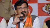 రైతులపై నిందలు అందుకే , దీప్ సిద్దూను ఎందుకు అరెస్ట్ చెయ్యలేదు : సంజయ్ రౌత్ ఫైర్