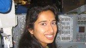 స్టార్ ట్రెక్ మూవీ చూసి ఆస్ట్రోనాట్గా: నాసా మార్స్ మిషన్ను నడిపించిన భారత సంతతి మహిళ