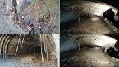 ఉత్తరాఖండ్ జలప్రళయం -సొరంగంలో చిక్కుకున్న 16 మందిని కాపాడిన ఐటీబీపీ