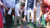 జగన్ రివర్స్ టెండరింగ్కు తొలిషాక్- అదీ నవరత్నాల పథకంలోనే- తప్పని భారం