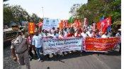 AP Bandh on 5th March 2021 : రేపు ఏపీ బంద్- విశాఖ ఉక్కుకు మద్దతుగా