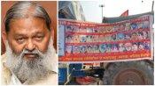 రైతుల మరణాలపై ఎట్టకేలకు బీజేపీ ప్రకటన -కేవలం 68 మందే చనిపోయారన్న హర్యానా మంత్రి