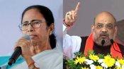 దీదీ మీ హెల్త్ రిపోర్ట్ చూపించండి.. మమతాకు అమిత్ షా ప్రశ్న..