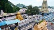 దుర్గమ్మ కొలువైన ఇంద్రకీలాద్రి కొండ భూములపై జగన్ సర్కార్ కీలక నిర్ణయం .. ఆ 120 ఎకరాలు బదలాయింపు