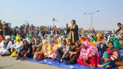 ఓటు బ్యాంక్ రాజకీయాలొద్దు: 'రైతు నిరసన'లపై చర్చ' యూకేకు భారత్ సమన్లు