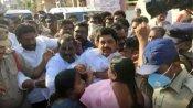 kollu ravindra arrest : కొల్లు రవీంద్ర అరెస్ట్- నిన్న పోలీసులపై దురుసు ప్రవర్తన కేసు