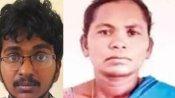 Illegal affair: కొడుకు ఫ్రెండ్ తో ఆంటీ మస్త్ మజా, అసలే పండ్లు, భర్తుకు తెలిసిపోయి !