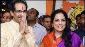 మహారాష్ట్ర సీఎం సతీమణీకి కరోనా వైరస్.. సెల్ప్ ఐసోలేషన్లో రష్మీ ఠాక్రే