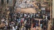 బంగ్లాదేశ్: మోడీ పర్యటనకు నిరసనగా ఆందోళనలు, పోలీసుల కాల్పుల్లో నలుగురు మృతి