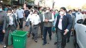 Women's Day: ఆ ముఖ్యమంత్రికి రక్షణ వలయంగా..కారు డ్రైవర్ కూడా: అందరూ మహిళలే