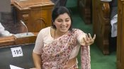 షాక్: లోక్సభ లాబీలోనే బెదిరించాడు -ఎంపీ నవనీత్ కౌర్ సంచలనం -చిక్కుల్లో సేన ఎంపీ సావంత్ -మహా డ్రామా