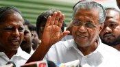 Times Now's Kerala Opinion Poll 2021: ఎల్డీఎఫ్దే అధికారం, బీజేపీకి ఒక్కటే