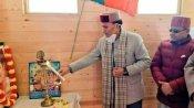 షాకింగ్: బీజేపీ ఎంపీ ఆత్మహత్య - ఢిల్లీలోని ఇంట్లో వేలాడుతూ హిమాచల్ నేత -పార్లమెంటరీ భేటీ వాయిదా