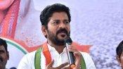 కాంగ్రెస్ ఎంపీ రేవంత్ రెడ్డికి కరోనా పాజిటివ్... ప్రస్తుతం ఐసోలేషన్లో....