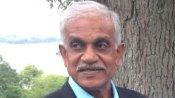 వైసీపీ నేత సజ్జల రామకృష్ణా రెడ్డి నివాసంలో విషాదం: పరామర్శిస్తోన్న నాయకులు