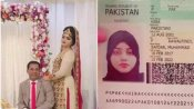 Pakistan wife: ఎమ్మెల్యే ఎన్నికల్లో పోటీ, దుబాయ్ లో పాక్ పెళ్లాం, మీకు టోపీ, జాగ్రత్త!