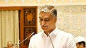 Telangana Budget Session 2021 -కరోనాలో హరీశ్ సాహసం -రూ.2,30,825 కోట్ల బడ్జెట్ -దేనికి ఎంతంటే..