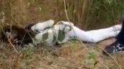 విజయనగరం యువతి స్టోరీ ఫేక్- కాళ్లూ చేతులు కట్టేసుకుని- అంతా నాటకం