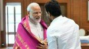 కేంద్రంతో కటీఫ్: దేశ రాజకీయాల్లో ప్రతిపక్షంగా వైసీపీ: కేజ్రీవాల్కు బాసటగా జగన్ సర్కార్