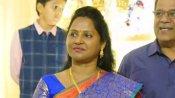 వైసీపీ ఎమ్మెల్యే ఉండవల్లి శ్రీదేవికి కరోనా పాజిటివ్ .. కొనసాగుతున్న కరోనా బీభత్సం