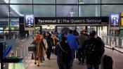 కరోనా విలయం: ట్రావెల్ 'రెడ్లిస్ట్'లో భారత్ను చేరిన యూకే -విమానాలను నిషేధించిన హాంకాంగ్