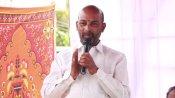 ఎన్నాళ్లకెన్నాళ్లకు.. వరంగల్-కరీంనగర్ రహదారికి మోక్షం: బండి సంజయ్