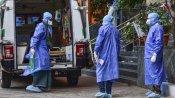 భారత్ లో కరోనా కల్లోలం : గత 24 గంటల్లో 3,60,960 కొత్త కేసులు, 3వేలకు పైగా మరణాలతో విలయం