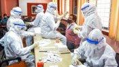 ఇండియాలో కరోనా పీక్స్ , భారీగా కేస్ లోడ్ : గత 24 గంటల్లో 1,15,736 కొత్త కేసులు