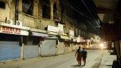 కరోనా కల్లోలం: మహారాష్ట్రలోని మరో ముఖ్య నగరంలో రాత్రిపూట కర్ఫ్యూ