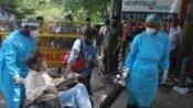 ఢిల్లీలో ఆగని మృత్యు ఘోష... 24గంటల్లో 348 మంది మృతి.. ఈ ఒక్క వారంలోనే 1400 పైచిలుకు మరణాలు..