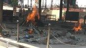 ఢిల్లీలో కరోనామరణ మృదంగం- శ్మశానాల్లో రద్దీ రెట్టింపు- కేజ్రివాల్ అత్యవసర భేటీ