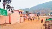 ఏపీ పరిషత్ పోలింగ్: షాకింగ్ ట్విస్ట్ -ఒడిశా పోలీసుల అలజడి -కోటియా గ్రామాల్లో సెక్షన్ 144 -ఈసీకీ నో ఎంట్రీ