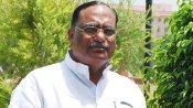 రేవంత్ నోరు అదుపులో పెట్టుకో... జానారెడ్డికి అసలు పోటీ చేయడమే ఇష్టం లేదు... : గుత్తా సుఖేందర్ రెడ్డి