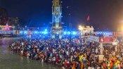 కుంభమేళాలో కరోనా విలయం .. 30 మంది నాగ సాధువులకు కరోనా పాజిటివ్