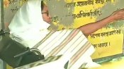 నందిగ్రామ్లో హైడ్రామా: పోలింగ్ బూత్ నుంచే గవర్నర్కు మమత ఫోన్ -కేంద్ర బలగాలపై సంచలన ఆరోపణ