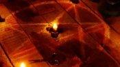 దేవుళ్ల చిత్రపటాల ముందు బిడ్డ నరబలి.. ఎవరో ఆ విషయం చెప్పడంతో... సూర్యాపేట ఘటనలో షాకింగ్ విషయాలు