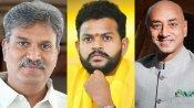 కేంద్ర బలగాలతో తిరుపతి పోలింగ్: ఢిల్లీకి టీడీపీ ఎంపీలు: ఎన్నికల కమిషన్ వద్ద ఆ పంచాయితీ