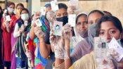 కరోనాలోనూ కుమ్మేశారు: బెంగాల్ ఏడో దశలో భారీ పోలింగ్ -కోల్కతాలో అత్యల్పం -దీదీపై నడ్డా ఫైర్